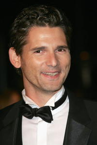 Eric Bana at the Vanity Fair Oscar Party in West Hollywood, California.