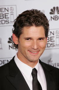 Eric Bana at the 63rd Annual Golden Globe Awards in Beverly Hills, California.