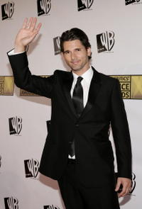 Eric Bana at the 11th Annual Critics' Choice Awards in Santa Monica, California.