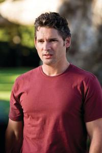 Eric Bana as Clarke in