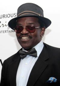 Fab 5 Freddy at the special screening of