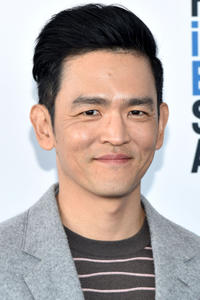 John Cho at the 2019 Film Independent Spirit Awards in Santa Monica, California.