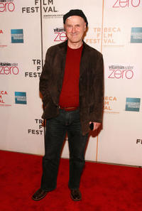 Brian Delate at the premiere of