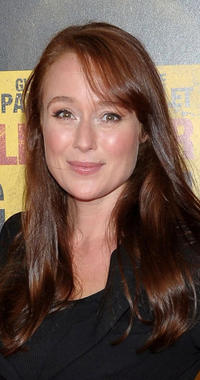 Jennifer Ehle at the New York premiere of