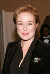 Jennifer Ehle at the opening night of ''The Coast Of Utopia Part Two: Shipwreck''.