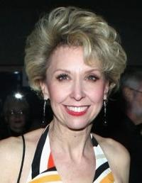 Julie Halston at the 50th Annual Drama Desk Awards.