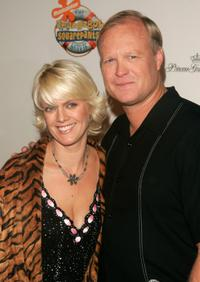 Bill Fagerbakke at the premiere of