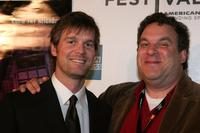 Peter Krause and Jeff Garlin at the 5th Annual TFF for premiere of