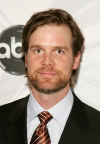 Peter Krause at the ABC Upfront presentation.