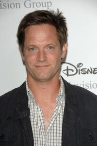 Matt Letscher at the Disney and ABC's TCA - All Star Party.