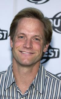 Matt Letscher at the Outfest 2004 Awards Night during the 22nd L.A. Gay and Lesbian Film Festival.