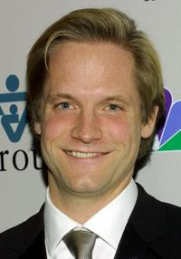 Matt Letscher at the Help Group 6th Annual Teddy Awards.