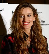 Natascha McElhone at the screening of