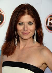Debra Messing at the 11th Annual Entertainment Tonight Party.