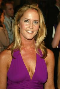 Erin Murphy at the premiere of