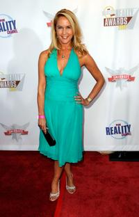 Erin Murphy at the Fox Reality Channel Really Awards.