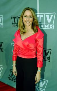 Erin Murphy at the TV Land Awards 2003.