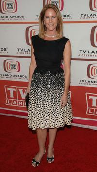 Erin Murphy at the 2006 TV Land Awards.