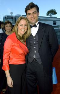 Erin Murphy and Darren Dunckel at the TV Land Awards.