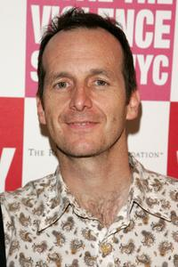 Denis O'Hare at the