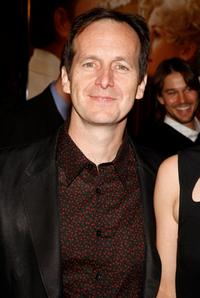 Denis O'Hare at the premiere of