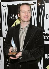 Denis O'Hare at the 50th Annual Drama Desk Awards.