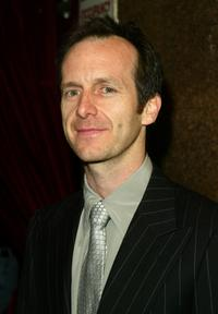 Denis O'Hare at the18th Annual Lucille Lortel Awards.
