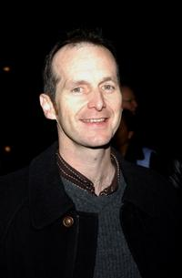 Denis O'Hare at the openning of