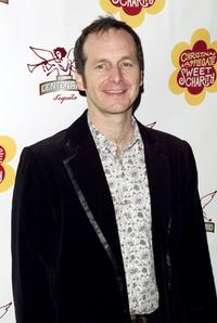 Denis O'Hare at the after party of the opening night of