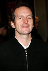 Denis O'Hare at the opening night of Roundabout Theatre Company's revival of