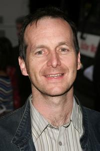 Denis O'Hare at the opening night of