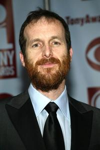 Denis O'Hare at the 58th Annual Tony Awards.