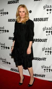 Sarah Paulson at the 18th Annual GLAAD Media Awards.