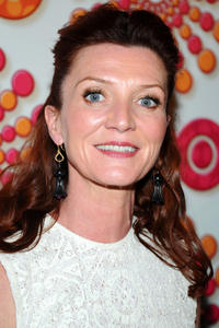 Michelle Fairley at the HBO's Annual Emmy Awards Post Award Reception in California.