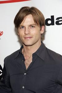 Trevor St. John at the after party of the ABC Daytime Salutes Broadway Cares/Equity Fights AIDS Benefit.
