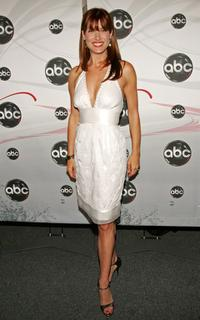 Kate Walsh at the ABC Upfront presentation.