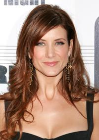 Kate Walsh at the 41st Annual CMA Awards.