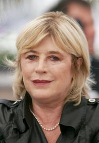 Marianne Faithfull at the photocall of