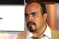 David Zayas as Oliver in