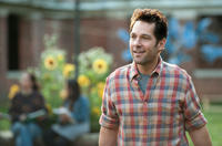 Paul Rudd as John Pressman in
