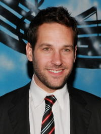 Paul Rudd at the after party of the N.Y. premiere of