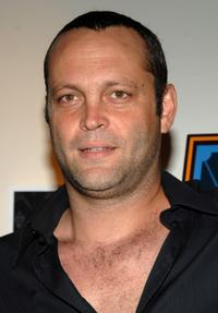 Vince Vaughn at the Hollywood premiere of