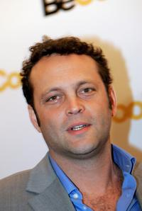 Vince Vaughn at the California screening of