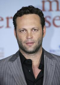 Vince Vaughn at the Germany for special screening of