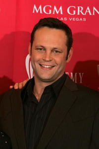 Vince Vaughn at the 41st Annual Academy Of Country Music Awards in Las Vegas, Nevada.