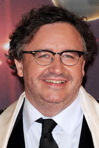 Mark Benton at the red carpet launch for