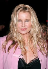 Jennifer Coolidge at the 31st Annual Peoples Choice Awards.