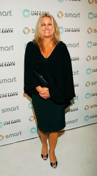 Jennifer Coolidge at the celebration of Hollywoods environmental advocates.