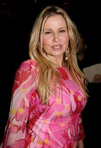 Jennifer Coolidge at the