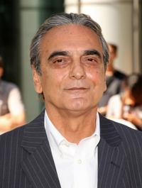 Homayoun Ershadi at the screening of